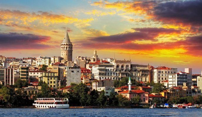 İstanbul\'un En Pahalı ve Gözde Caddeleri
