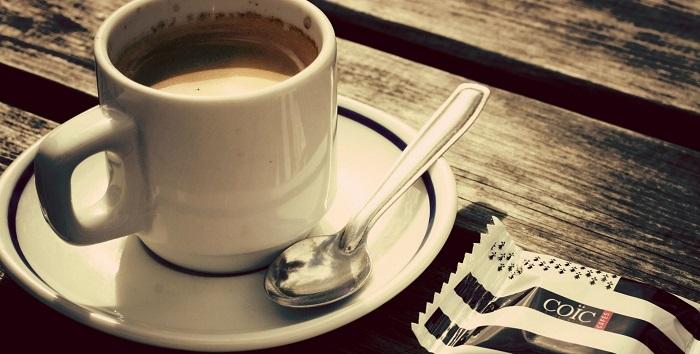 Kahvenizin Markası