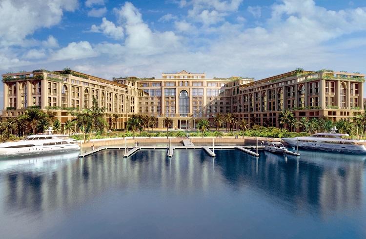 Palazzo Versace Zincirinin İkinci Halkası Dubai'de Açılıyor!