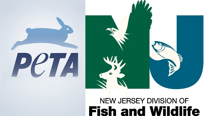 PETA - New Jersey Division Of Fish And Wildlife