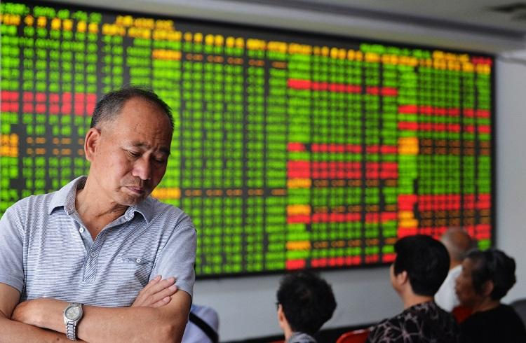 Piyasalarda Çin Şoku Devam Ediyor