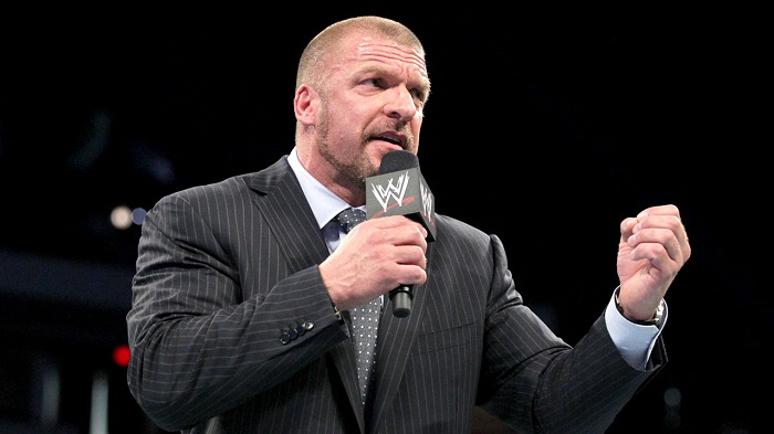 """Triple H"" Paul Levesque"