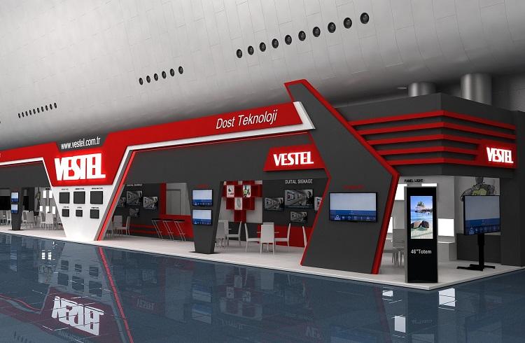 Vestel Otomotiv Sektörüne Giriyor
