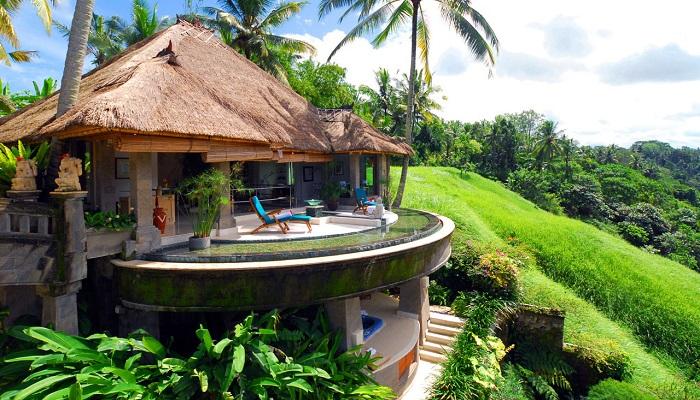Viceroy Villa - Ubud/Bali