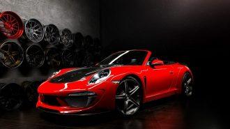 Yarış Pistlerinin Kralı Porsche Hakkında 25 Özel Bilgi