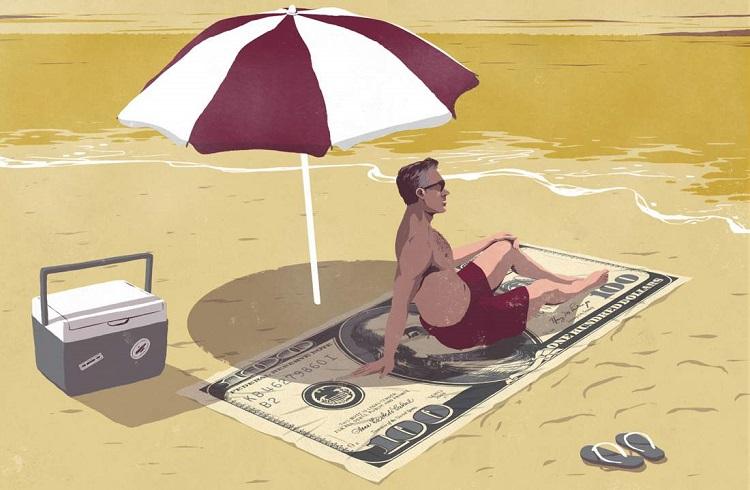Yaz Tatilinde Ekstra Para Kazanmak için 12 İş Önerisi