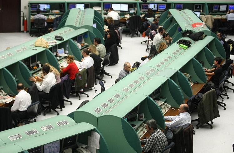 2015 Kurban Bayramı Sonrası Piyasalarda İlk Durum