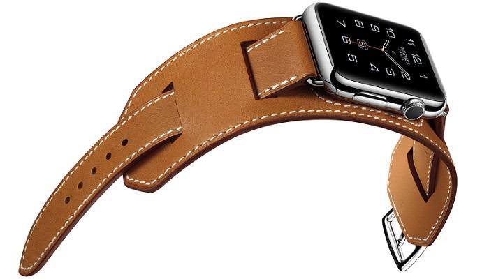 Hermes'in Zarafeti Apple Watch ile Birleşirse...