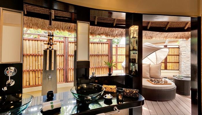 Banyan Tree Vabbinfaru Hotel – Maldivler/Kaafu Atoll