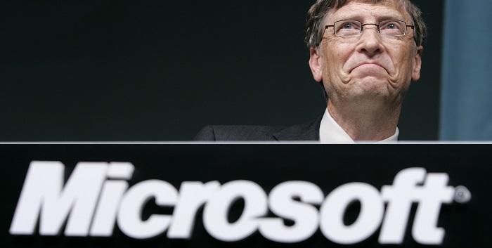 Bill Gates ve Microsoft Serüveni