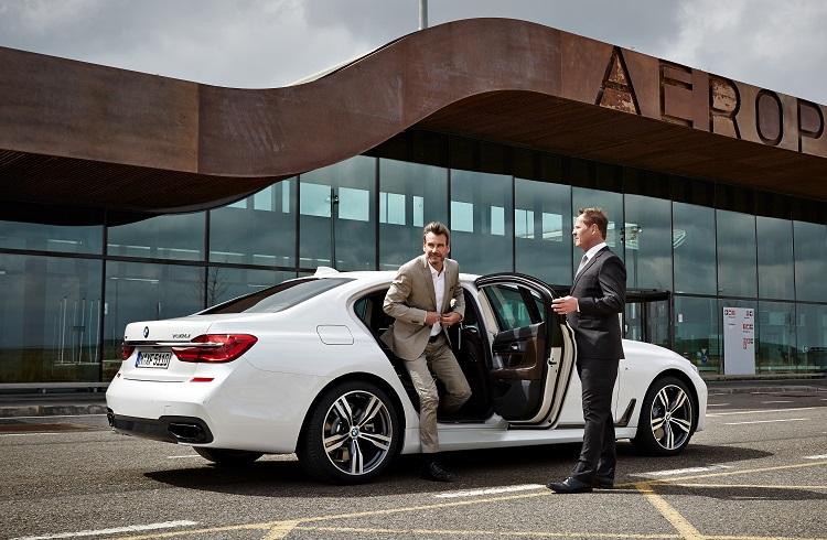 BMW'den Vale Hizmeti Veren ZIRX'e Milyonluk Yatırım!