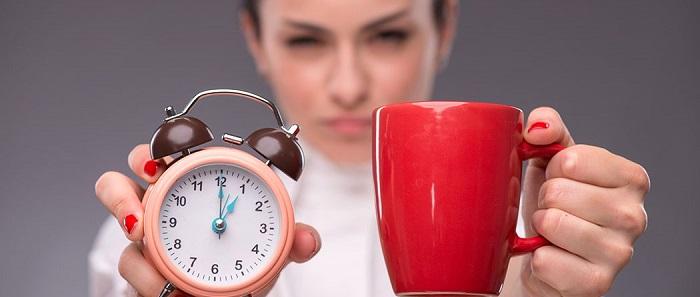 Çalışma Saati Belirleyin