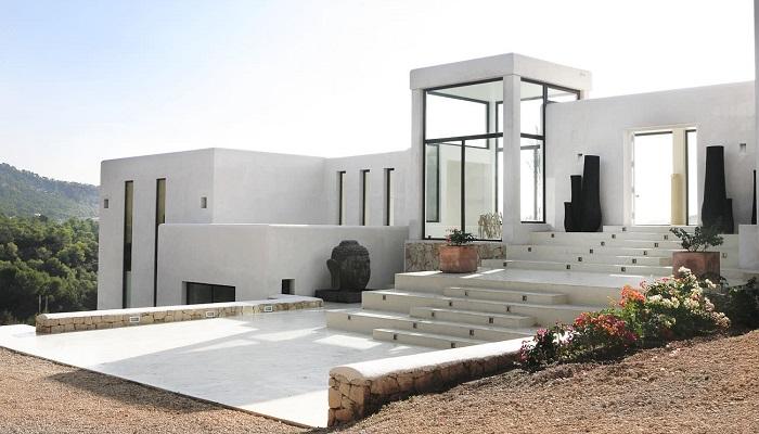 Casa Jondal - Ibiza/İspanya