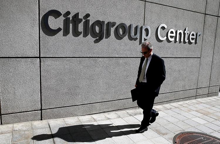 Citigroup Türk Bankalarının Kar Tahminini Düşürdü