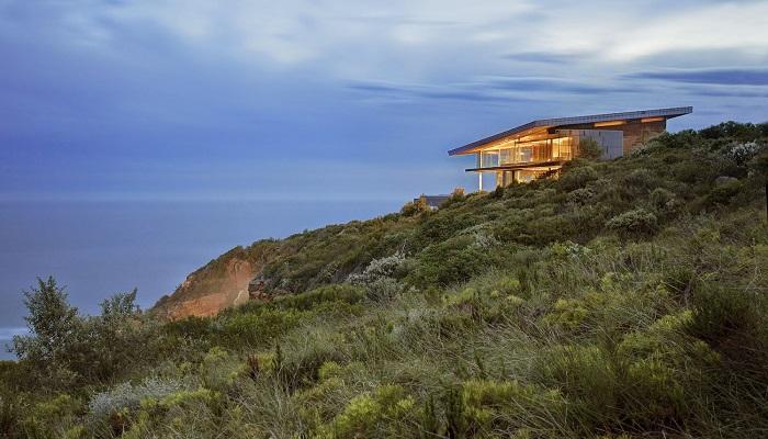 Cove 3 House - Knysna Pezula/Güney Afrika