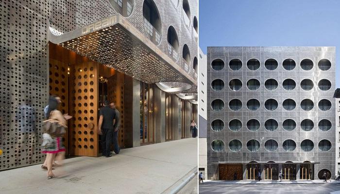 Dream Downtown Hotel'in Müthiş Tasarımı