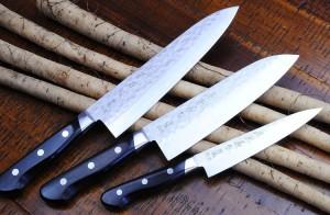 Dünyanın En Pahalı 6 Mutfak Bıçağı
