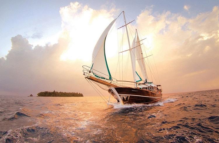 Dünyanın En Pahalı 5 Yelkenlisi