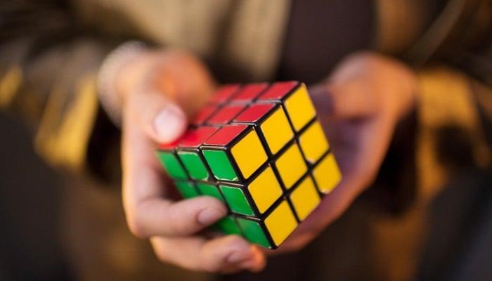 Rubik Küpü