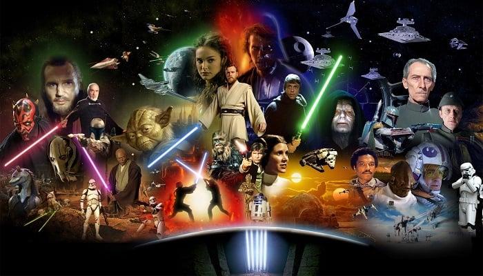 Yıldız Savaşları (Star Wars)