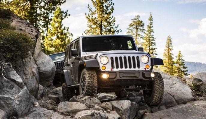 Geçmişten Günümüze Jeep Hakkında İlgi Uyandıran Bilgiler