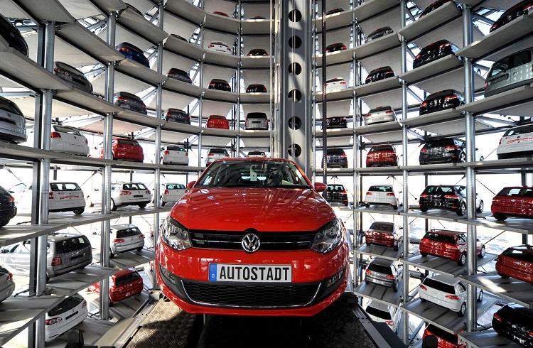 Hükümet Volkswagen Açıklaması Yaptı