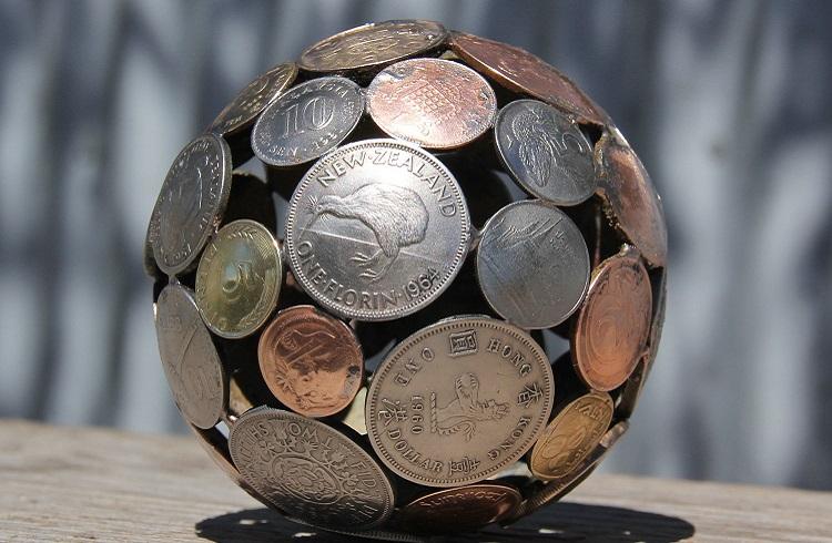 İşe Yaramaz Dediğiniz Bozuk Paraları Değerlendirmenin 10 Akıllıca Yolu