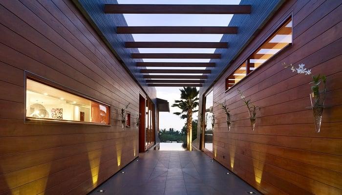 Kona Residence'nin Ödülle Tescillenen Etkileyici Dış Tasarımı