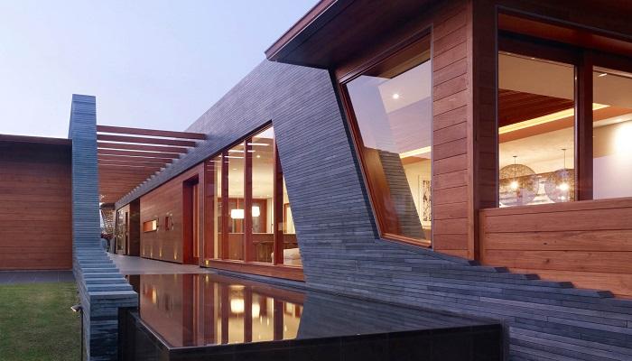 """Kona Residence'nin Ödüllü Tasarımını Yapan Firma: """"Belzberg Architects"""""""
