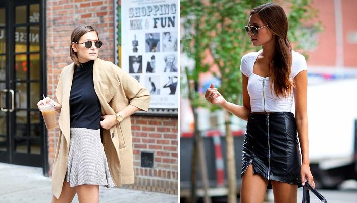 Moda Bloggeri Danielle Bernstein