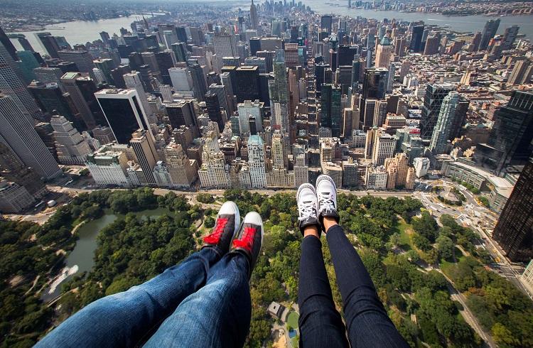 New York ve Miami'nin Fotoğraflarını Çekebileceğiniz Lüks Helikopter Yolculuğu