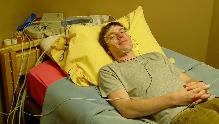 Uyku Testi Katılımcısı