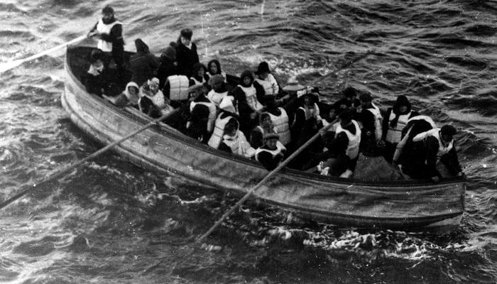 Titanik Öğle Yemeği Menüsü Nasıl Bulundu?