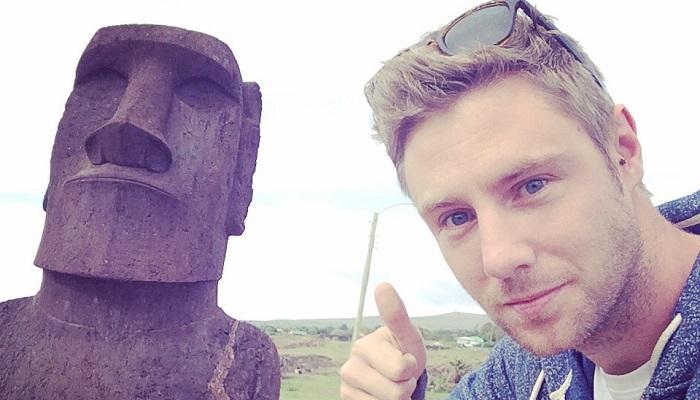 Yakışıklı, Genç, Atılımcı ve Milyoner Bir Blogger: Johnny Ward