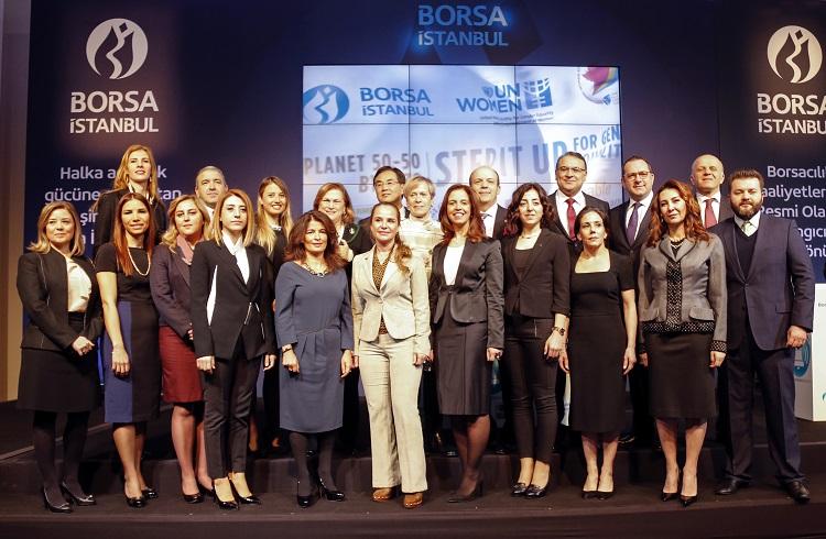 2. Borsa İstanbul Konferansı Gerçekleştirildi