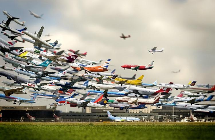 3. Havalimanı için Finansmanlar İmzalandı