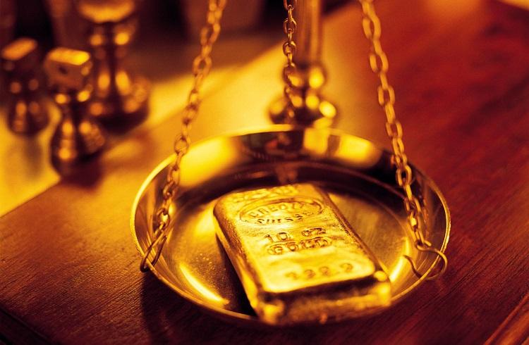 Altın Piyasası 7 Haftanın Zirvesine Yaklaştı