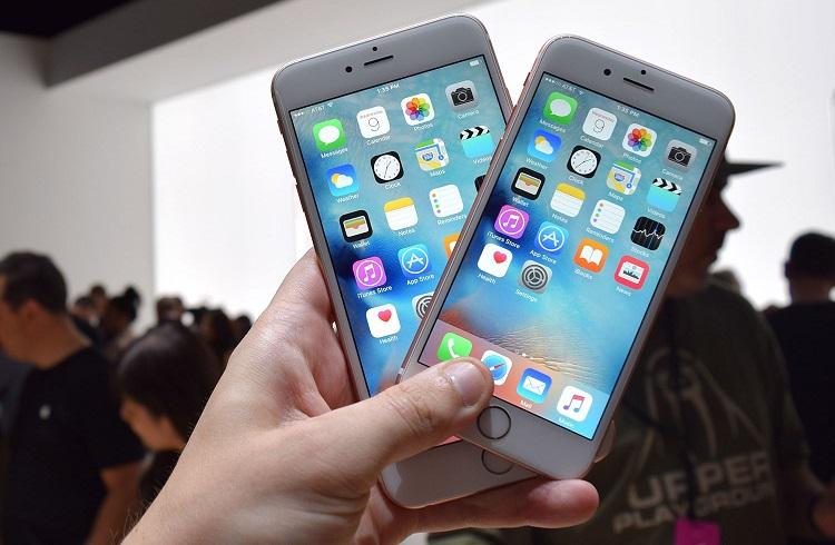 Apple Karı iPhone 6s Satışları ile Uçuşa Geçti