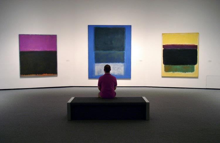Bir Çocuğun Elinden Çıkmış Gibi Görünen Milyon Dolarlık 10 Sanat Eseri