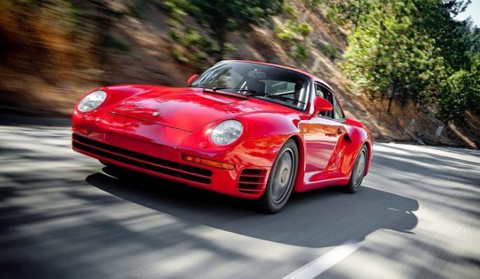 Bir Dönemin Şampiyonu Porsche 959 Hakkında Bilinmeyen 12 Gerçek