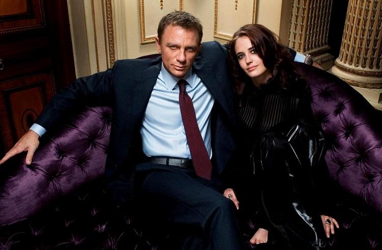 Bir Gün için James Bond Olmaya Ne Dersiniz?
