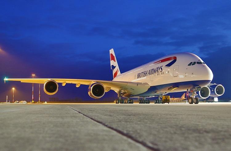 British Airways Şirketinin Yeni First Class Kabinleri