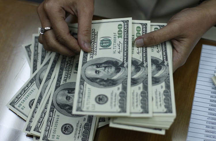 Dolar/TL Kasım Seçimleri Öncesinde Düşüyor