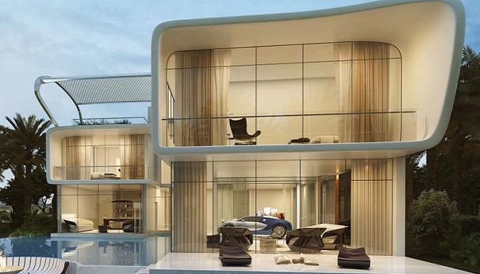 ETTORE 971 Bugatti Villas - Dubai