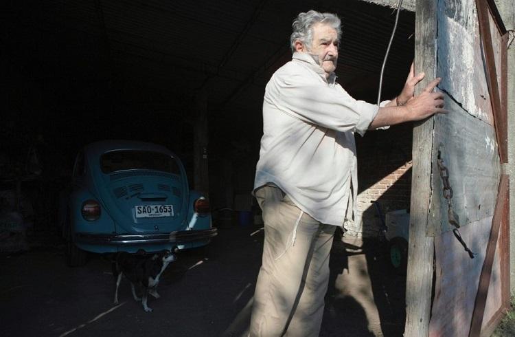 Dünyanın En Fakir Devlet Başkanı Türkiye'ye Geliyor