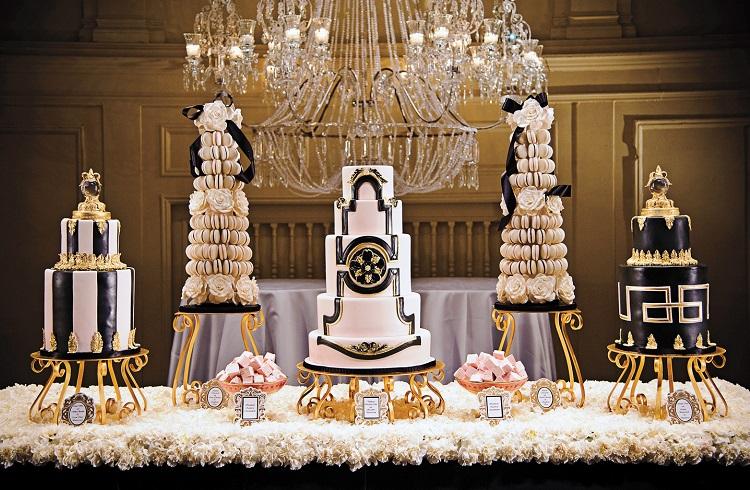 Dünyanın En Pahalı 15 Pastası