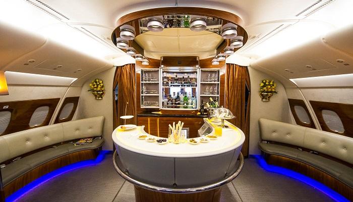 Emirates Havayolları'ndan 20 Milyon Dolarlık Reklam Kampanyası