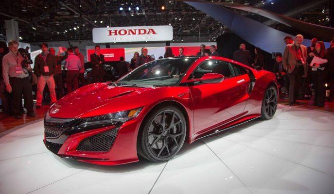 Geçmişten Günümüze Honda Hakkında 22 Gerçek