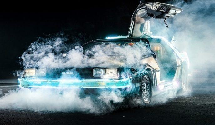 Geleceğe Dönüş'ün Unutulmaz Otomobili DeLorean'un 20 Özelliği