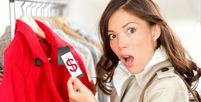 Giyim Alışverişlerinde Tasarruf Edeceğiniz Noktalar